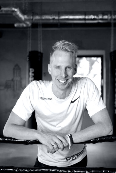 Dirk van de Worp