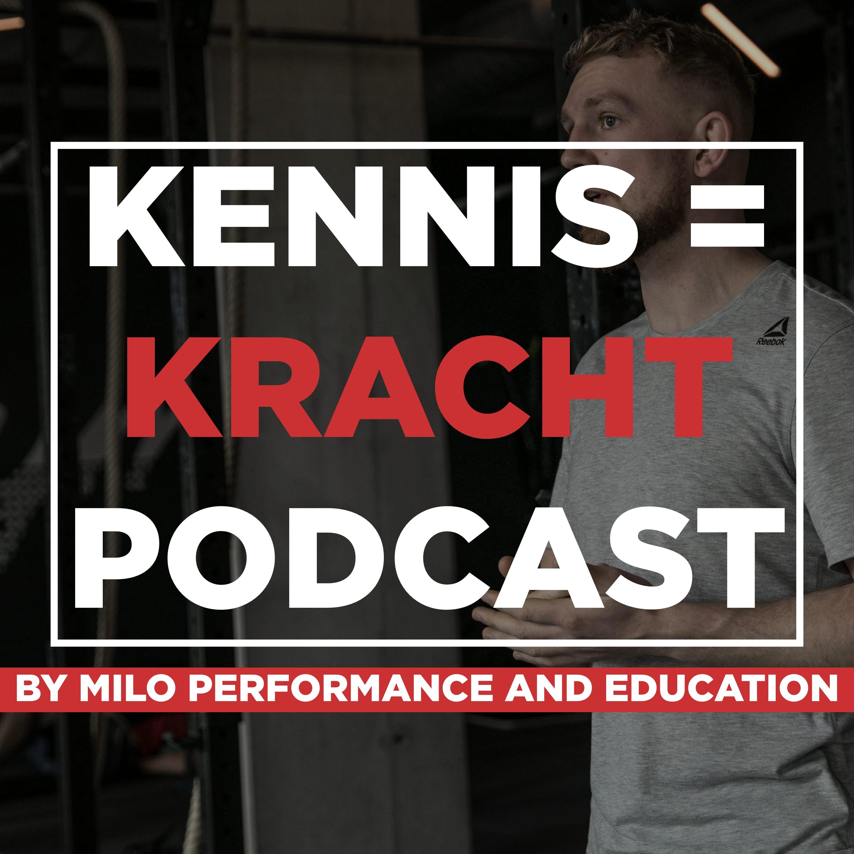 Kennis = Kracht Podcast